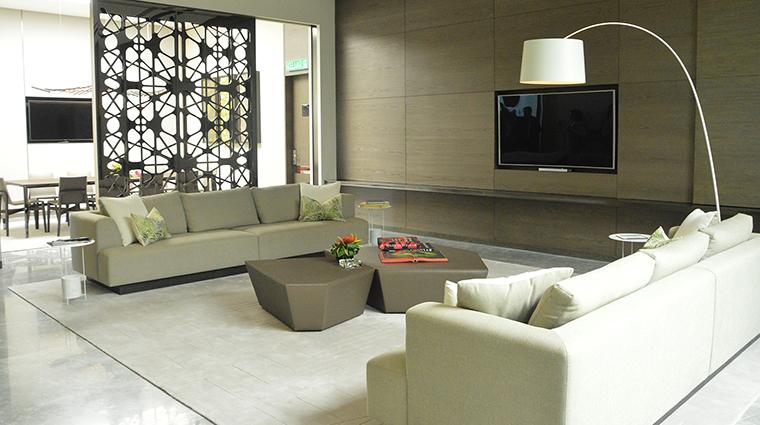 maxims at resorts world genting Belgravia suite