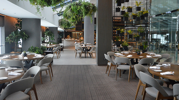 maxims at resorts world genting e18hteen Inspired Cuisine