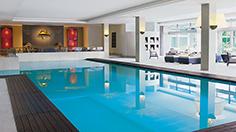 Ritz Spa Lisbon Spas Lisbon Portugal Forbes Travel