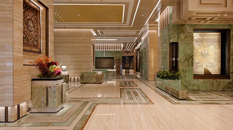 mgm cotai lobby3