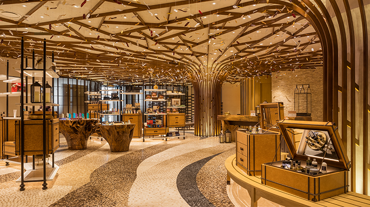 mgm cotai tria spa shop