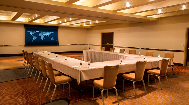 mgm grand detroit convention amber meeting room