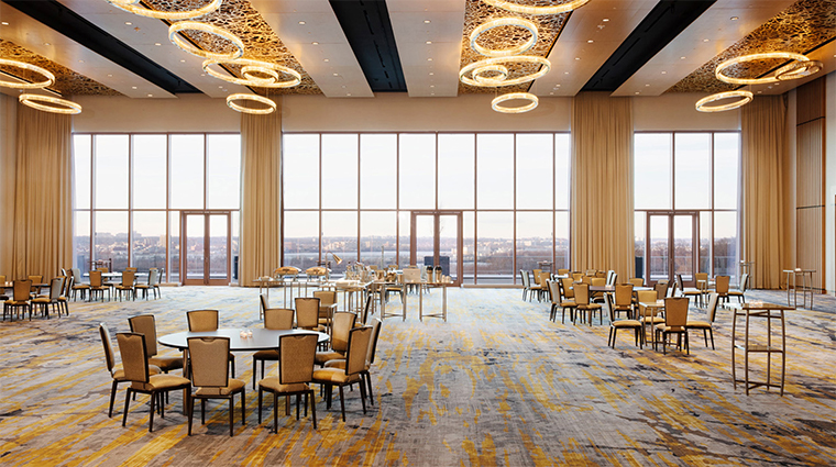mgm national harbor MGM grand ballroom