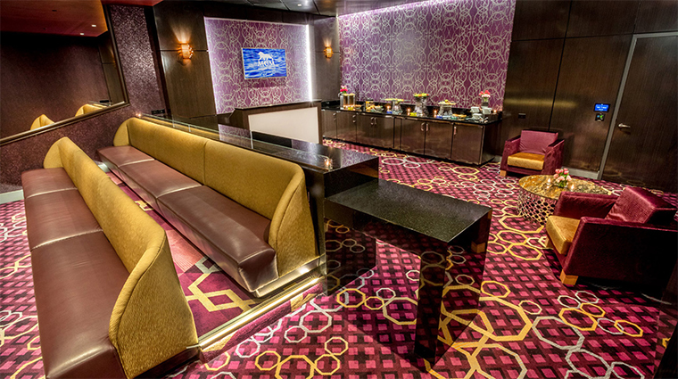 mgm national harbor theater suite