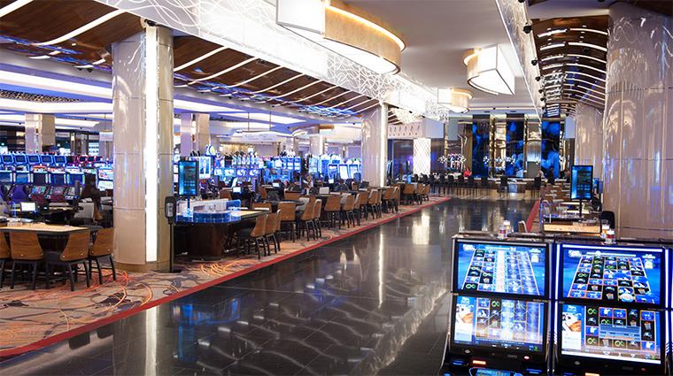 mgm national harbor casino slots