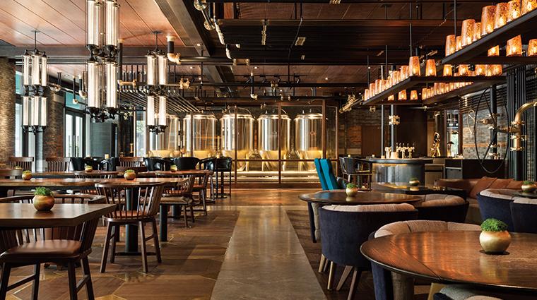 midtown shangri la hangzhou midtown brewery