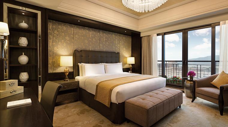 midtown shangri la hangzhou specialty suite