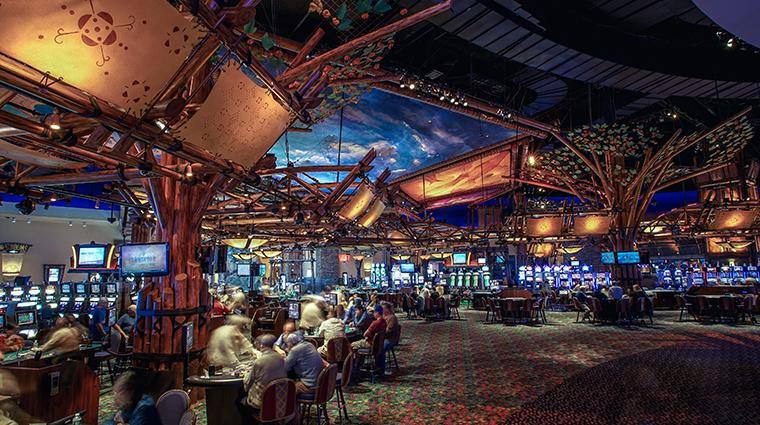 sky tower at mohegan sun casino tables2