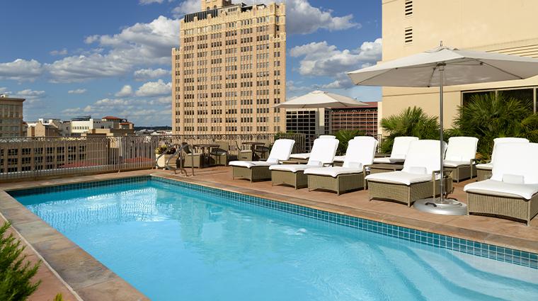 mokara hotel spa pool