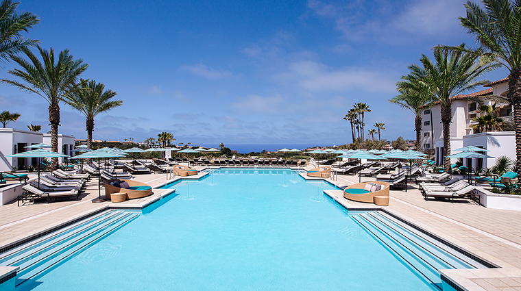 monarch beach resort pool