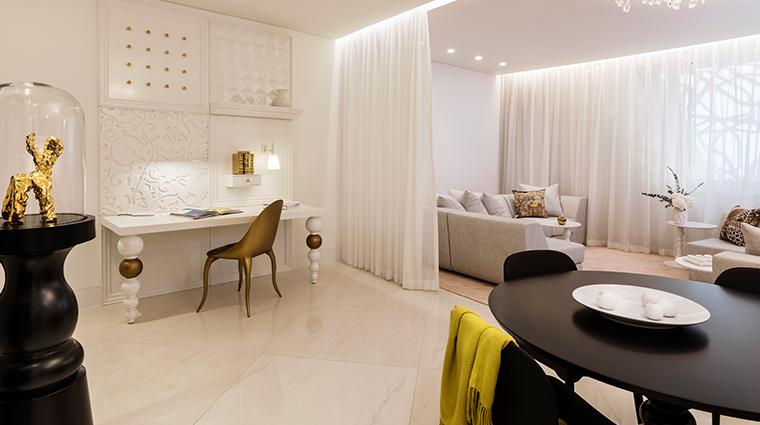 mondrian doha loft suite