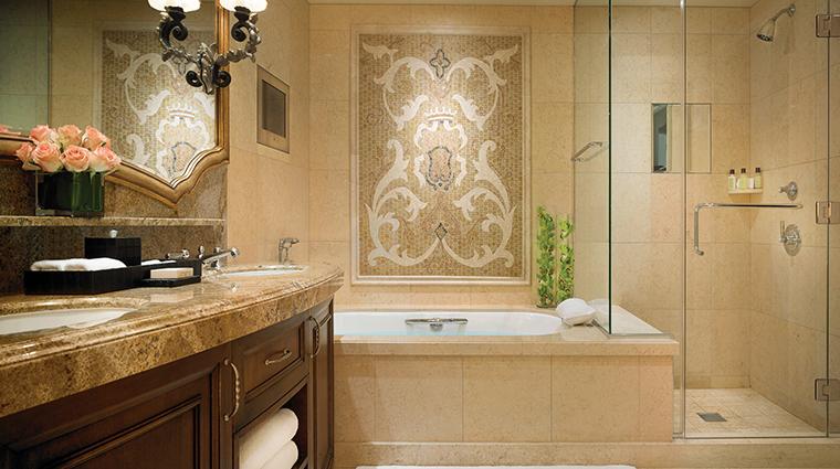montage beverly hills bathroom