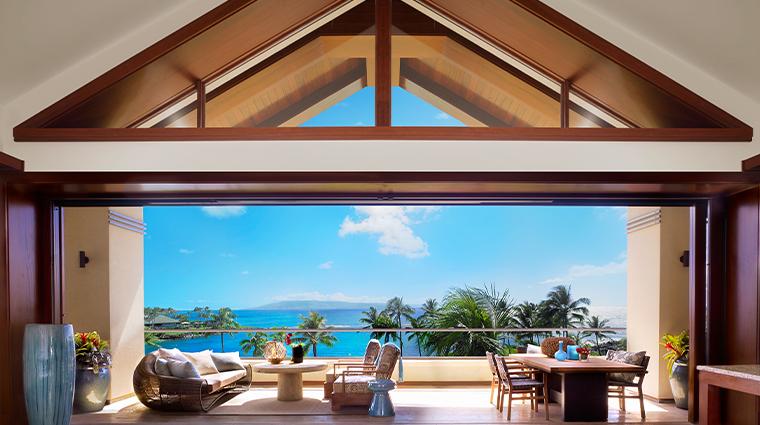 montage kapalua bay grand residence