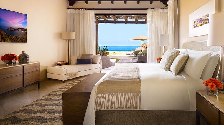 montage los cabos Santa Maria bedroom