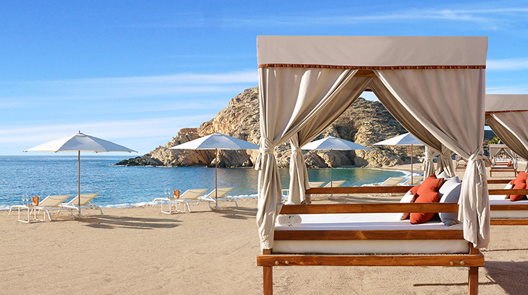 Soak Up The Sun In Cabo San Lucas