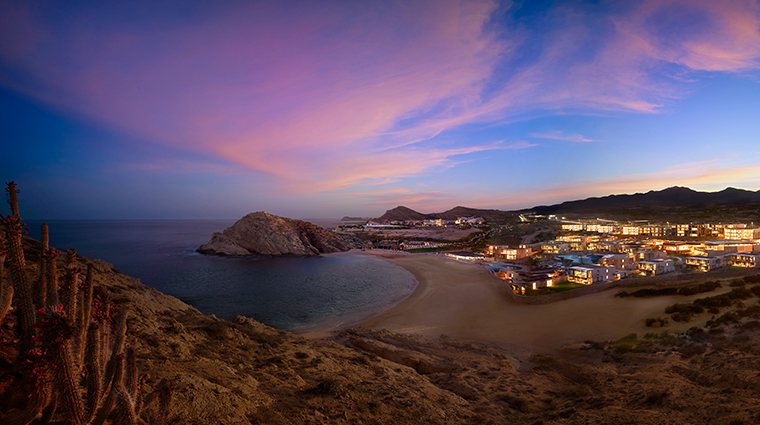 Linger Longer In Luxurious Los Cabos