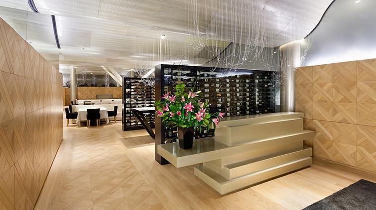 monument hotel Lasarte restaurant