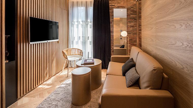 monument hotel suite Paseo de Gracia