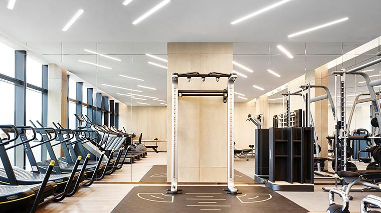morpheus fitness club