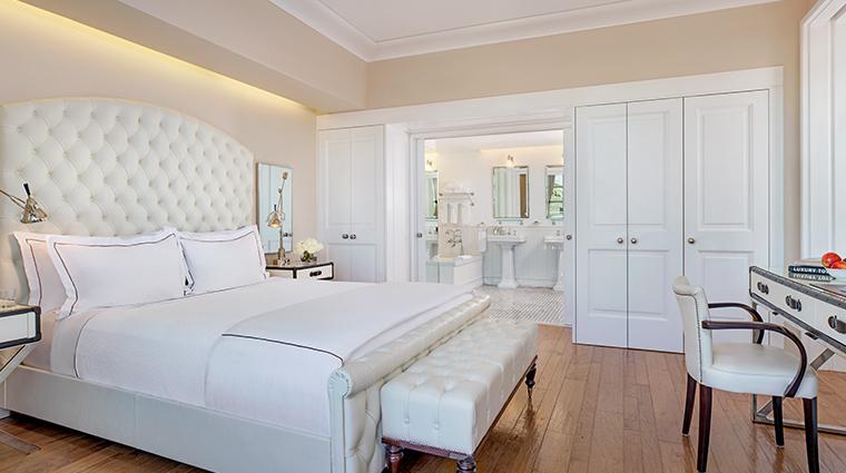 mr c beverly hills bedroom