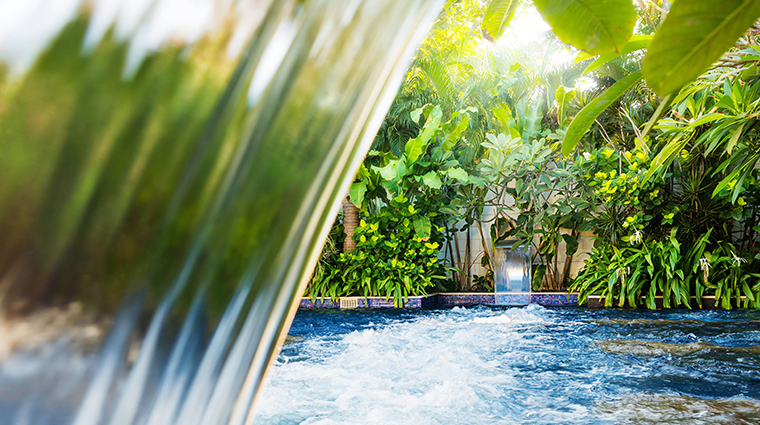 mulia spa at the mulia nusa dua bali hydrotonic pool