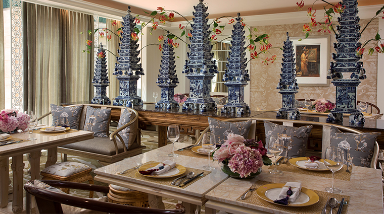 mulia villas nusa dua bali Table8