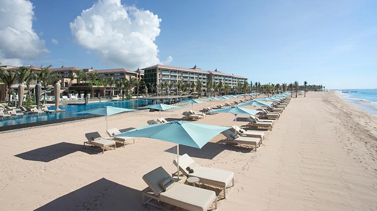 mulia villas nusa dua bali beachfront