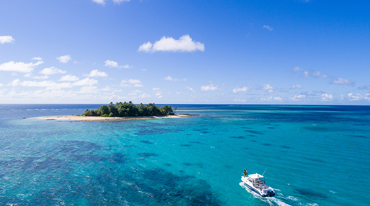 nanuku auberge resorts collection private island