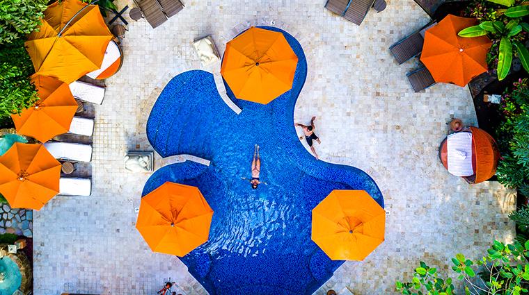 nayara hotel spa gardens kali kali pool