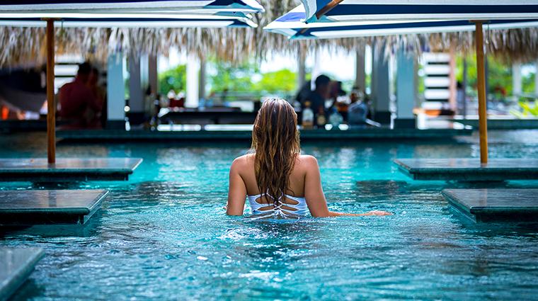 nayara springs cielito lindo pool