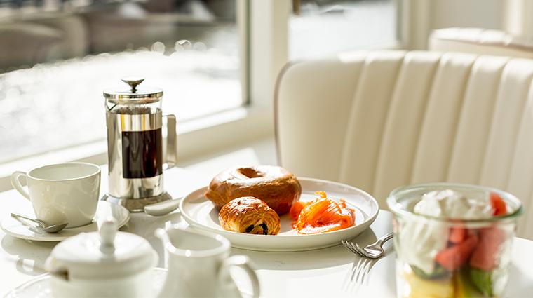 nh collection doelen breakfast