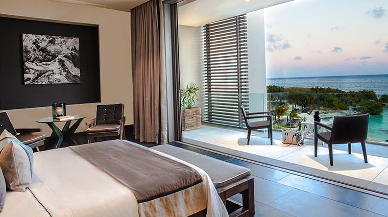nizuc resort spa ocean suite