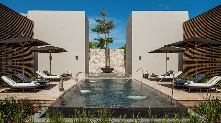 nizuc spa by espa outdoor