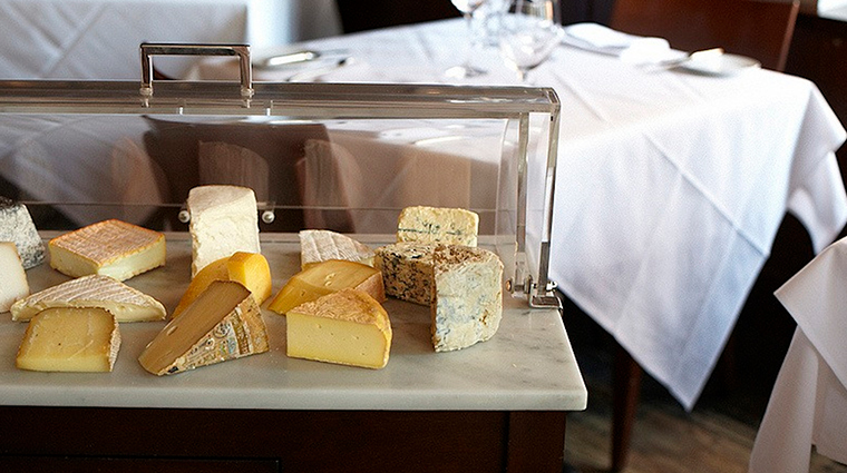 no 9 park cheese cart