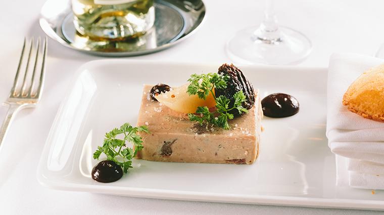 no 9 park foie gras