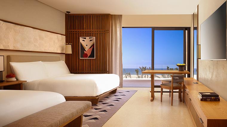nobu hotel los cabos deluxe ocean view