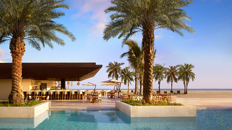 nobu hotel los cabos playa bar