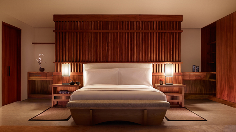 nobu hotel los cabos sake suite