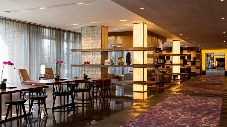 nobu hotel manila Nobu lounge