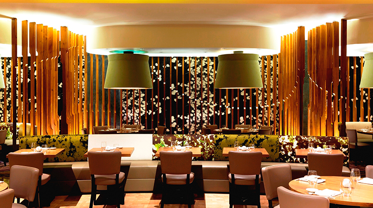 nobu hotel manila Nobu restaurant dingin room
