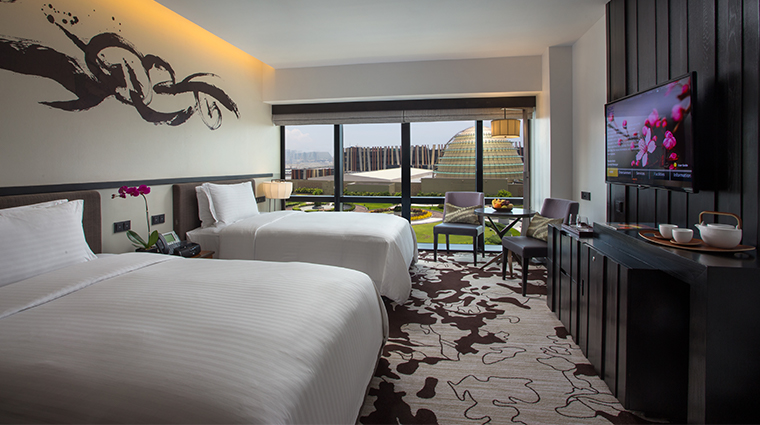 nobu hotel manila new room double