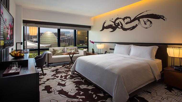 nobu hotel manila new room