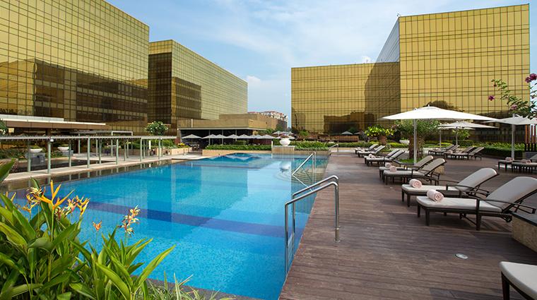 nobu hotel manila pool deck