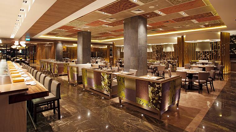nobu hotel manila restaurant new