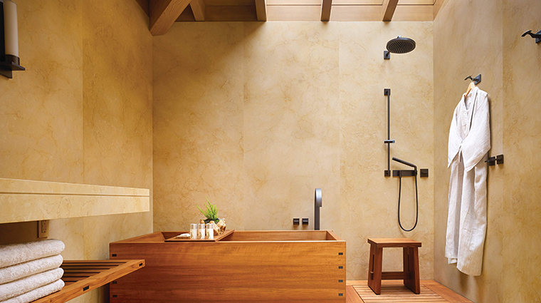 nobu ryokan malibu bathroom
