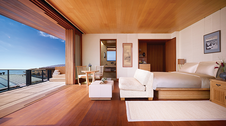 nobu ryokan malibu ocean room