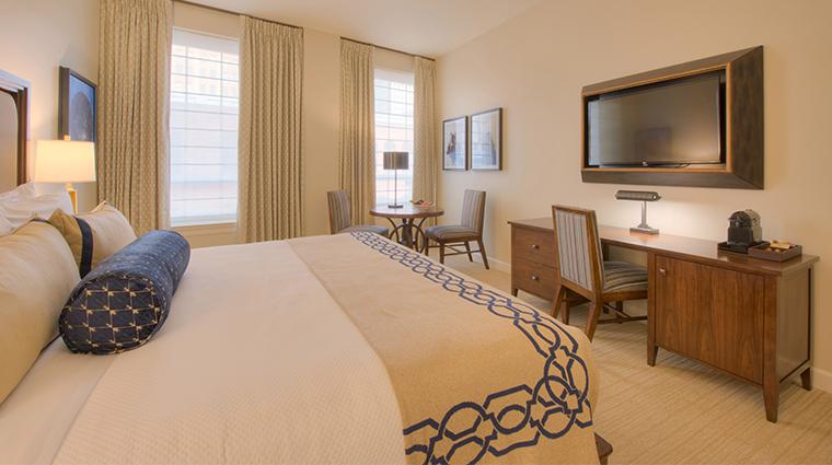 nopsi hotel standard king