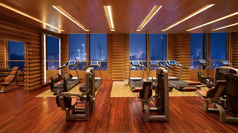 O Spa fitness