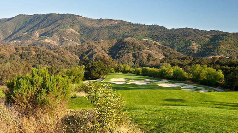 ojai valley inn spa golf