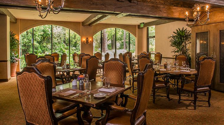 olivette dining room